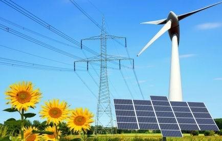production electricite energie renouvelable