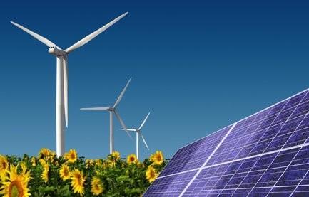 production electricite energies renouvelables